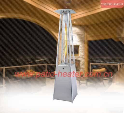 High Quality glass tube patio heater