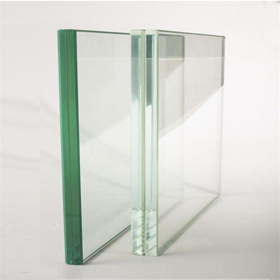 15mm laminated glass
