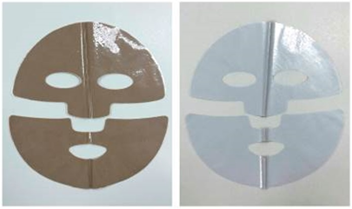 Zenitec Total Solution Mask Pack-Clay Pack Type