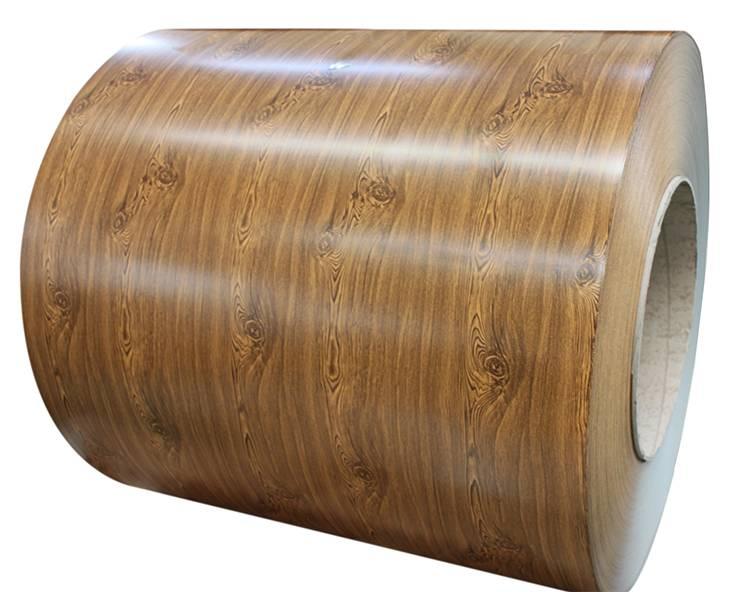 PPGI prepainted galvanized steel coil/sheet