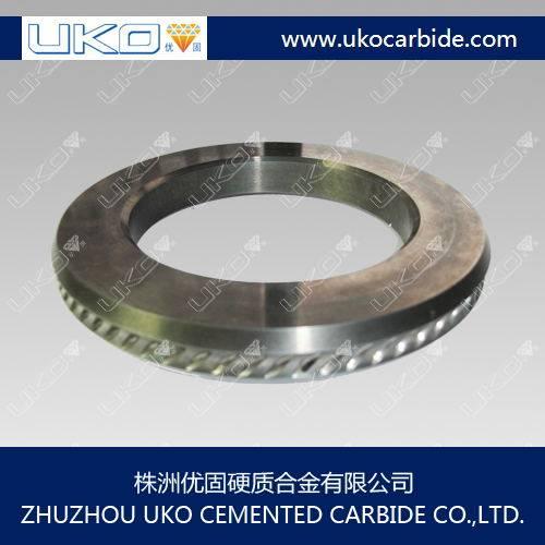 Tungsten carbide rolling mill rolls manufacturer