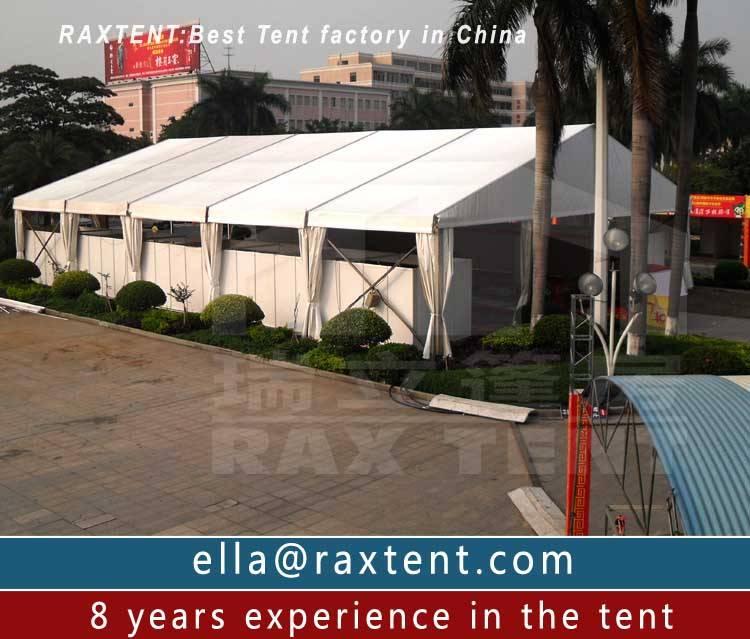 10m30m beach tent with anti aluminum alloy structure