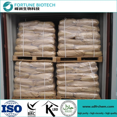 Granule CMC for Papermaking Processing