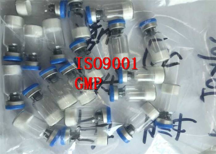 Testosterone Decanoate CAS 5721-91-5 Herbal Extract Safe Steroids For Muscle Growth
