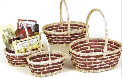 Sell Wicker Basket