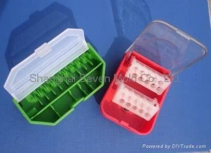 plastic tool box, box maker