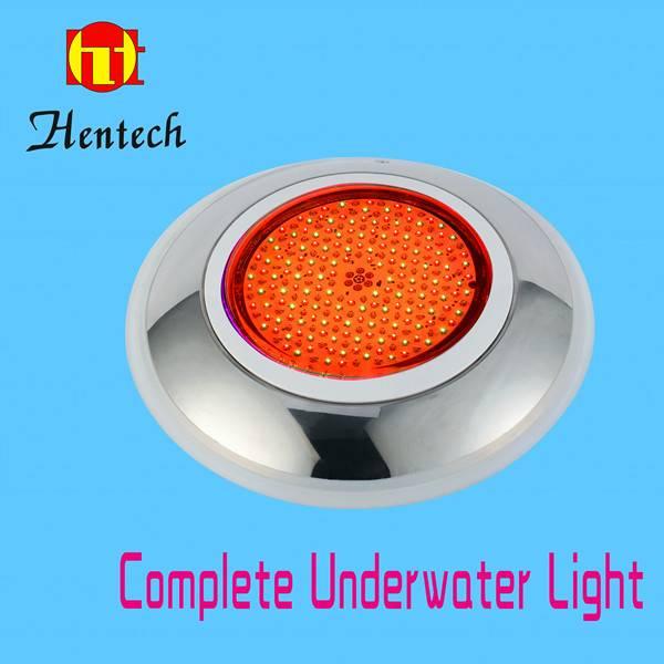 LED Underwater Light HT001c-p-t