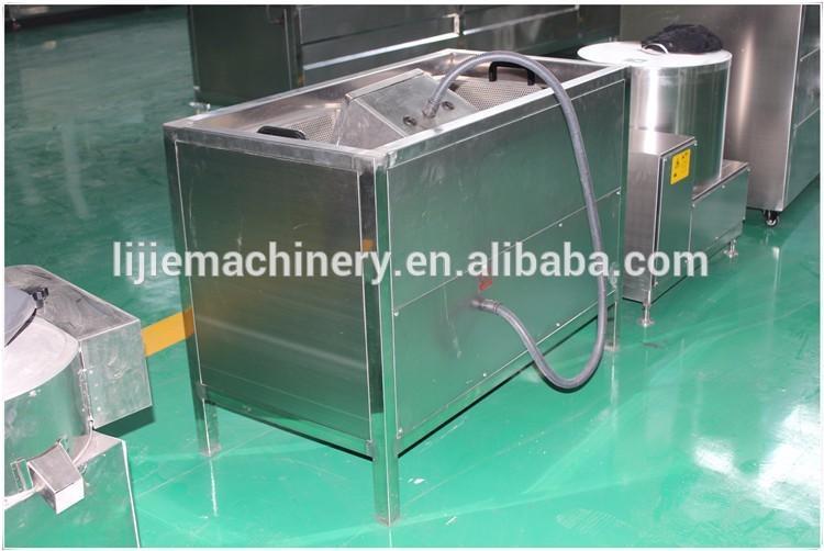 Lijie Brand Blanching Machine