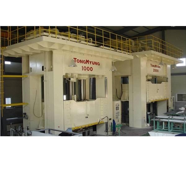 Hydraulic press, FRP press, press, SMC Press, BMC press