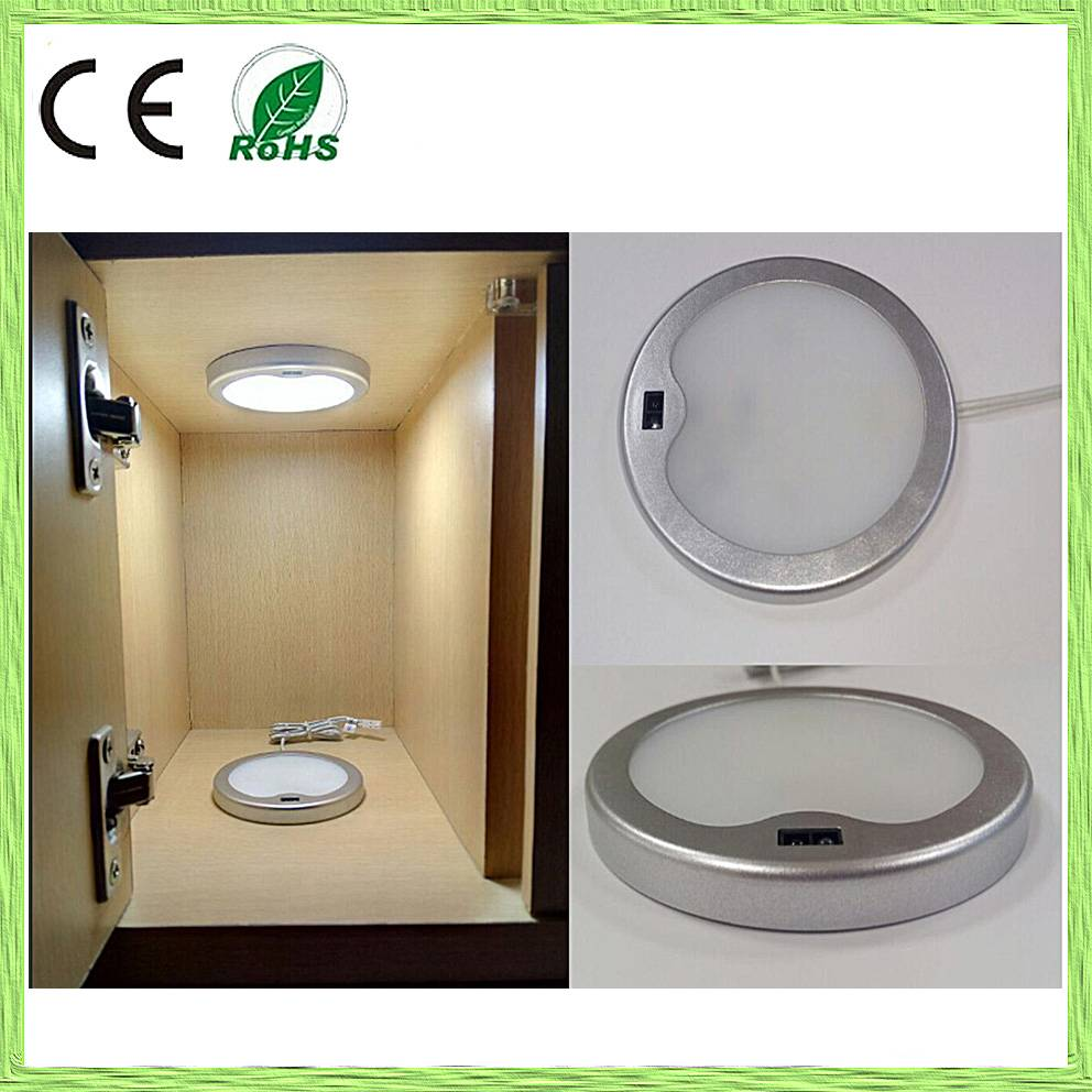 supply led cabinet lights