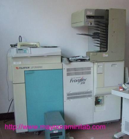 photographic lab,paper processor,photographic lab,photo color lab,digital mini lab,Efilm