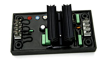 Sell AVR(Automatic volage regulator) for generator (R230)