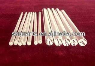 Clear Quartz Rod - SK012