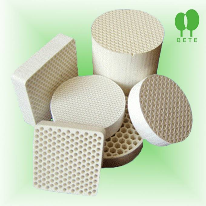 eramic Filter for fmetallurgy Manufacturer China