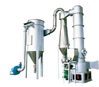Drying & Grinding XG Series Rotating Flash Dryer