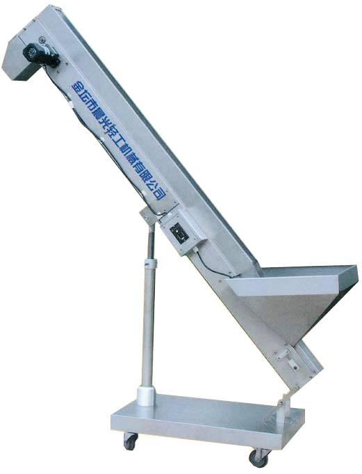SGJ-2B Automatic Cap Sender