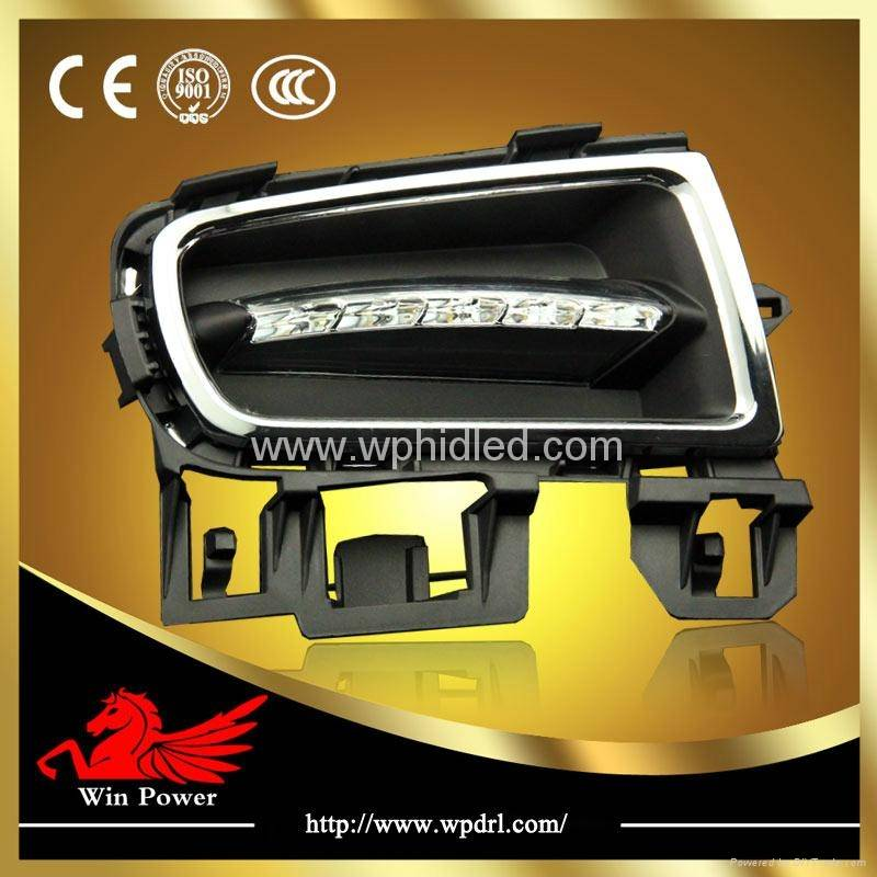 Waterproof (Osrarn LED) LED DRL Light for Mazda 6