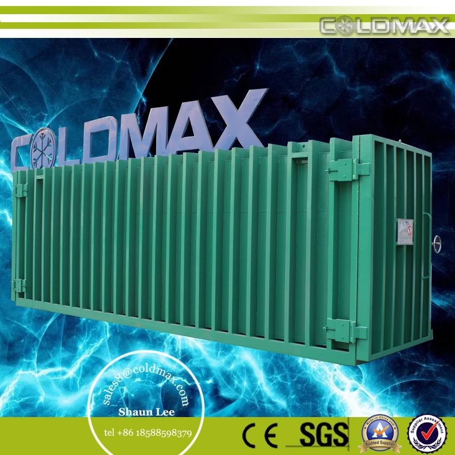 CE certification vacuum cooling machine