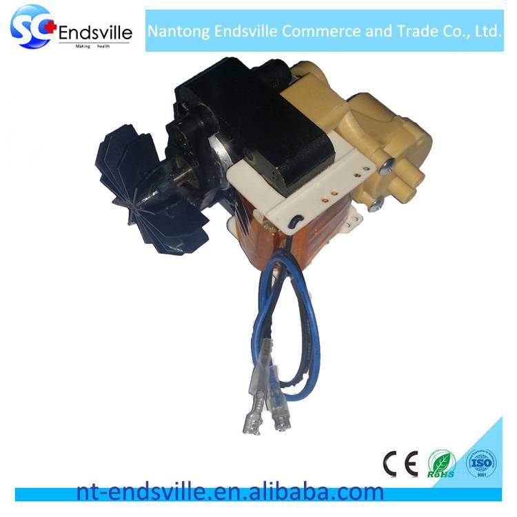 Ac shaded pole motor Nebulizer Pump