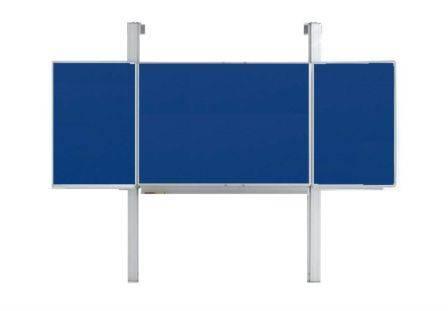 Pylon Ceramic Steel Wing Board