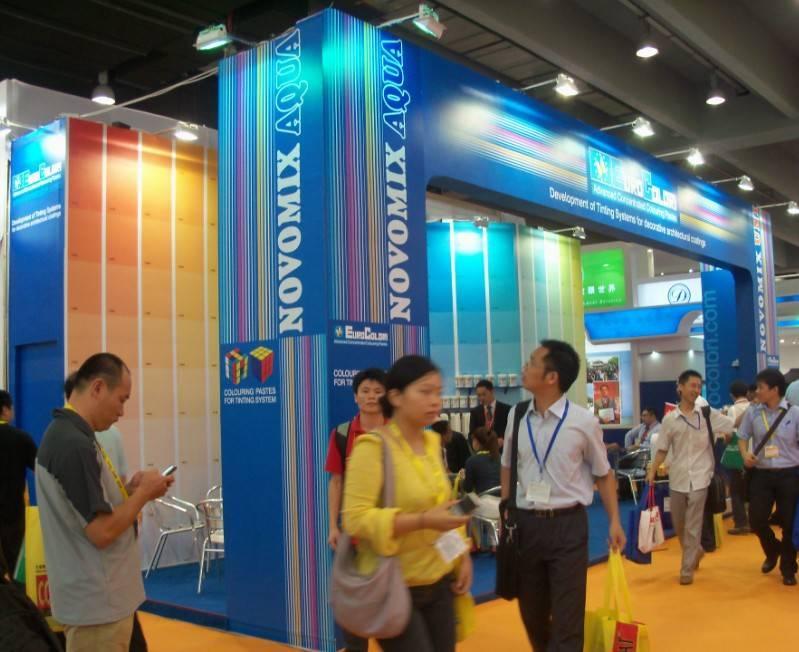 hongkong exhibition contractor