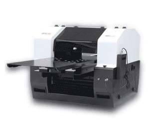 Durafos Direct Flatbed Printer