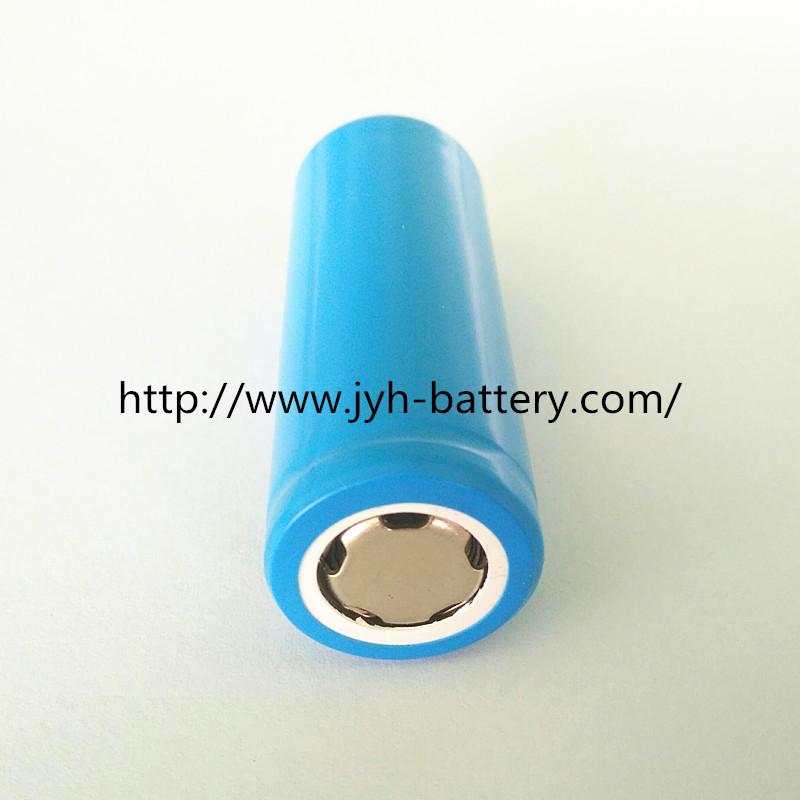 CB IEC62133 ICR18500 Li-ion battery forjuice extractor