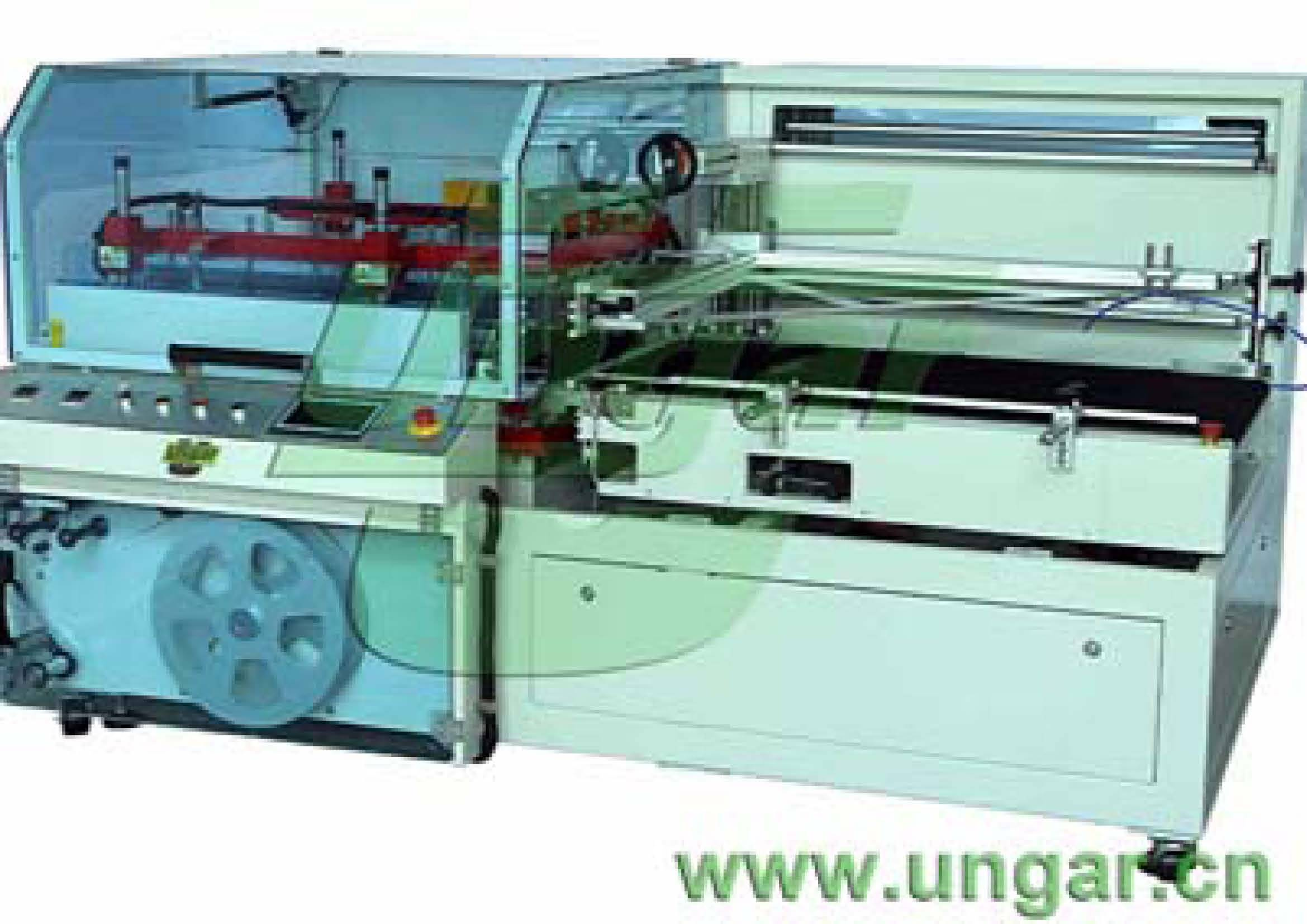 UNGAR AUTOMATIC PACKAGING MACHINE