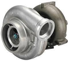 komatsu turbocharger T04E 466704-5213 6151818500