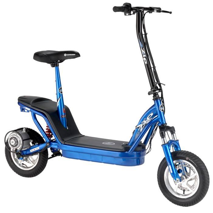 electric scooter M711