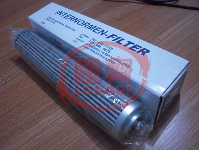 300203-25P BE300203-25P Internormen filters for long use