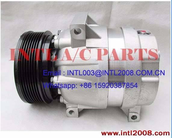 Harisson / Delphi V5 AC Compressor for Renault