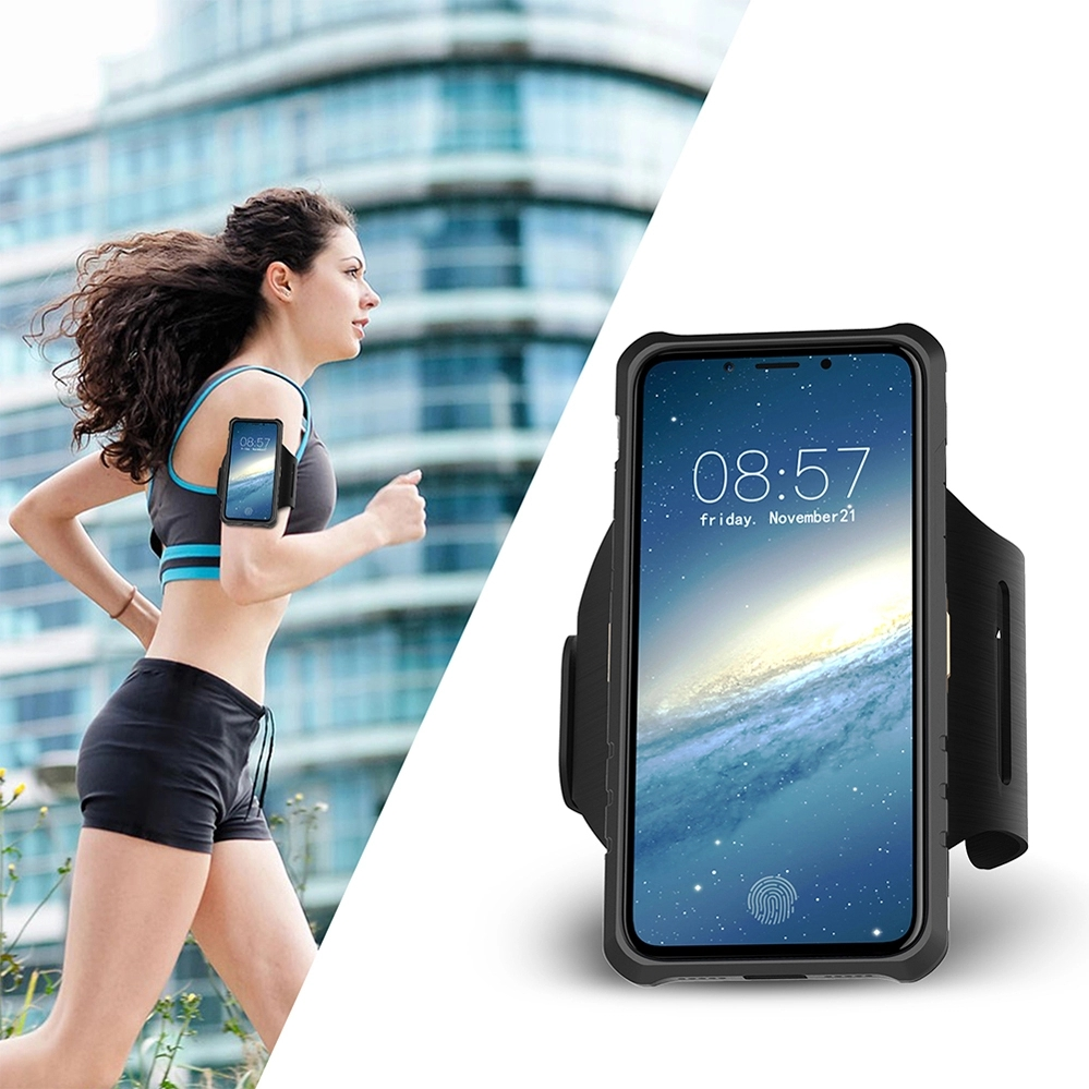 Arm Band Phone Holder Sport Running Phone Armband Case For Iphone 7/7Plus/8/8Plus/X/6/6S
