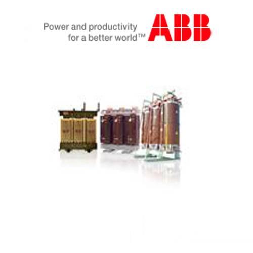 ABB Dry-type transformers