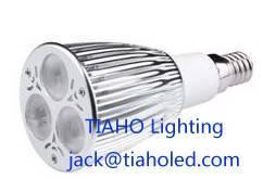 led spotlight E14 E27 B22 LED GU10 MR16 dimmable 6w 9w