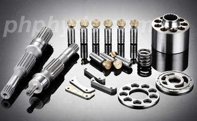 Komatsu Piston Pump Parts (HPV35,HPV55,HPV90)