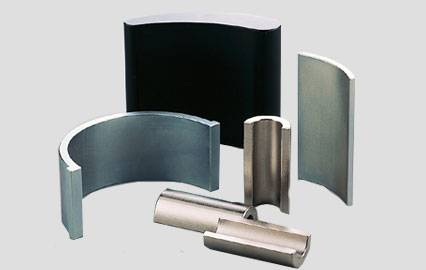 High-performance Sintered Neodymium / NdFeB Permanent Magnets