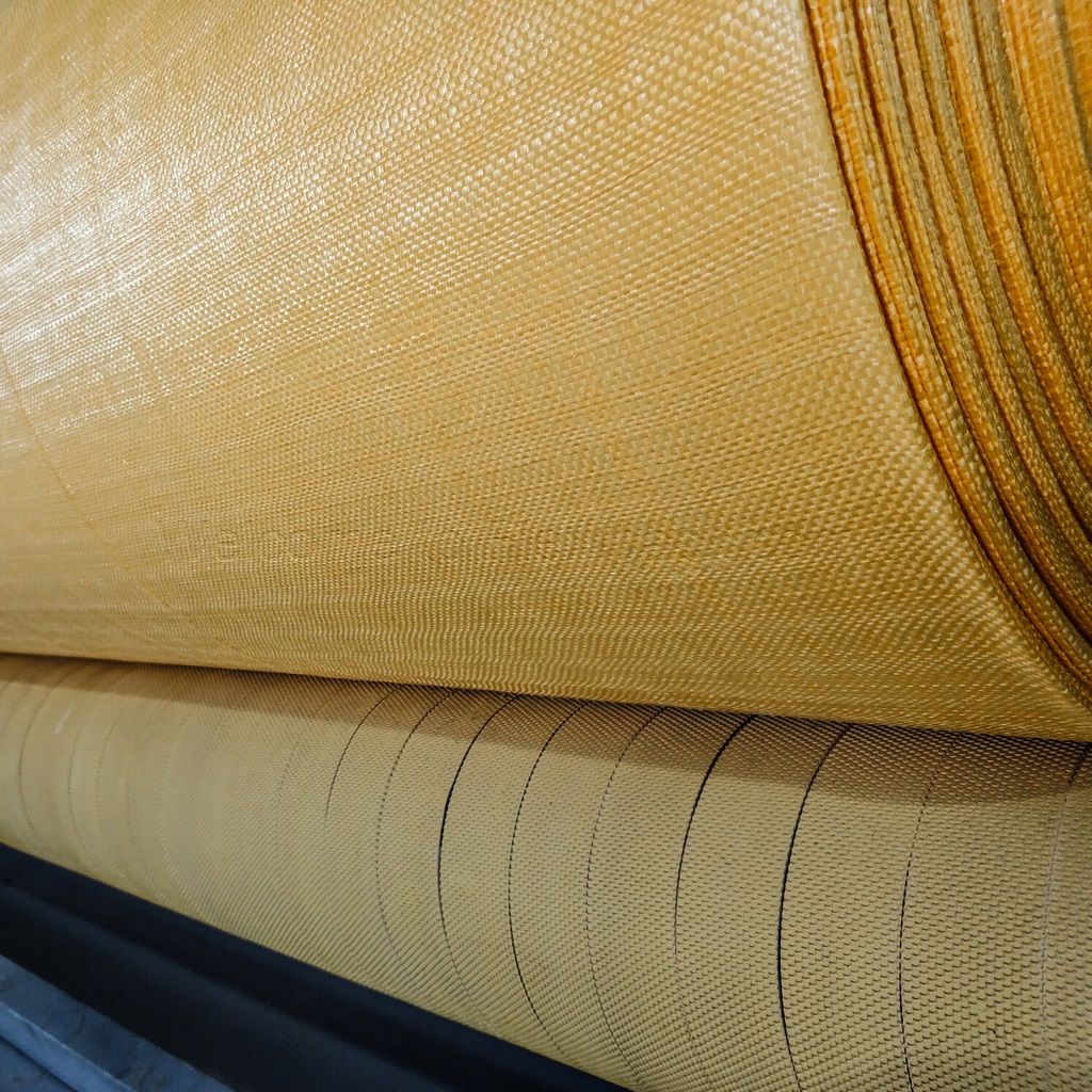 100% Polyproplene Fabric For Bulk Bag