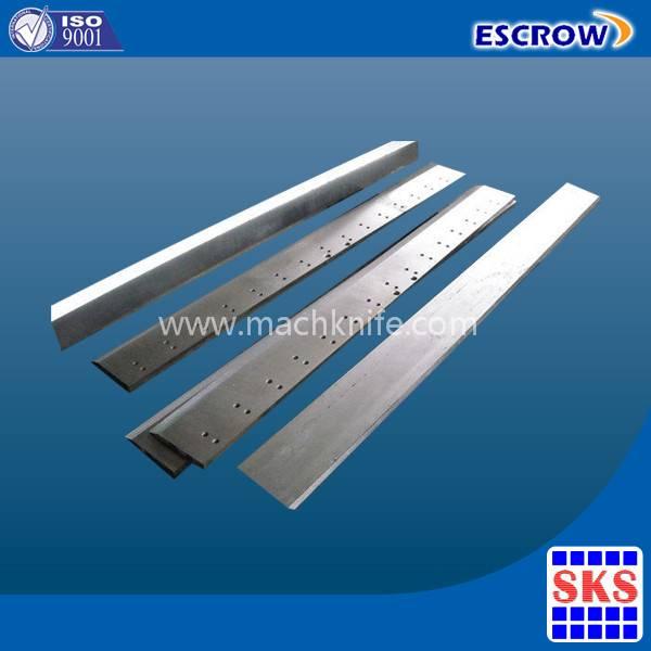 Paper Sheeter blade