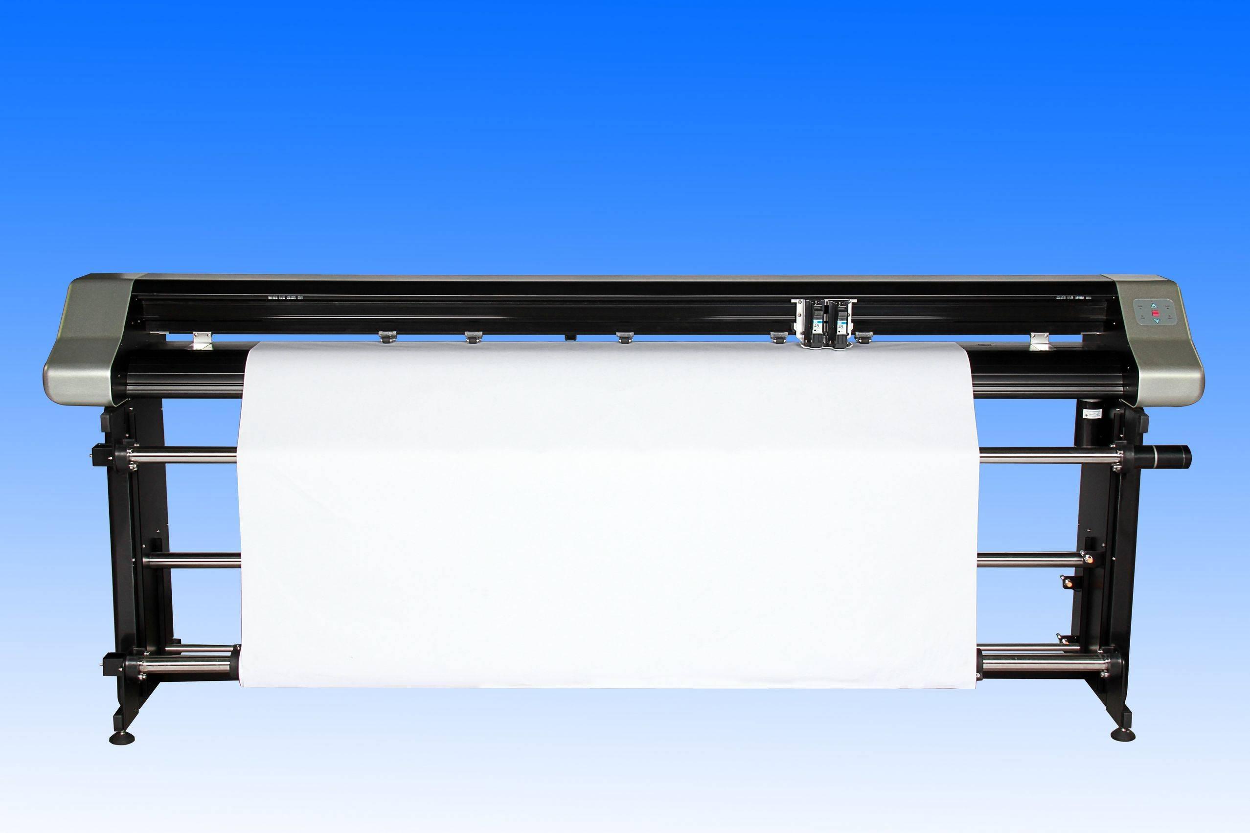 ink-jet printer for industry