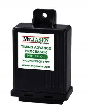 Timing Advance Processor TAP-XIO/CNG/LPG conversion kits