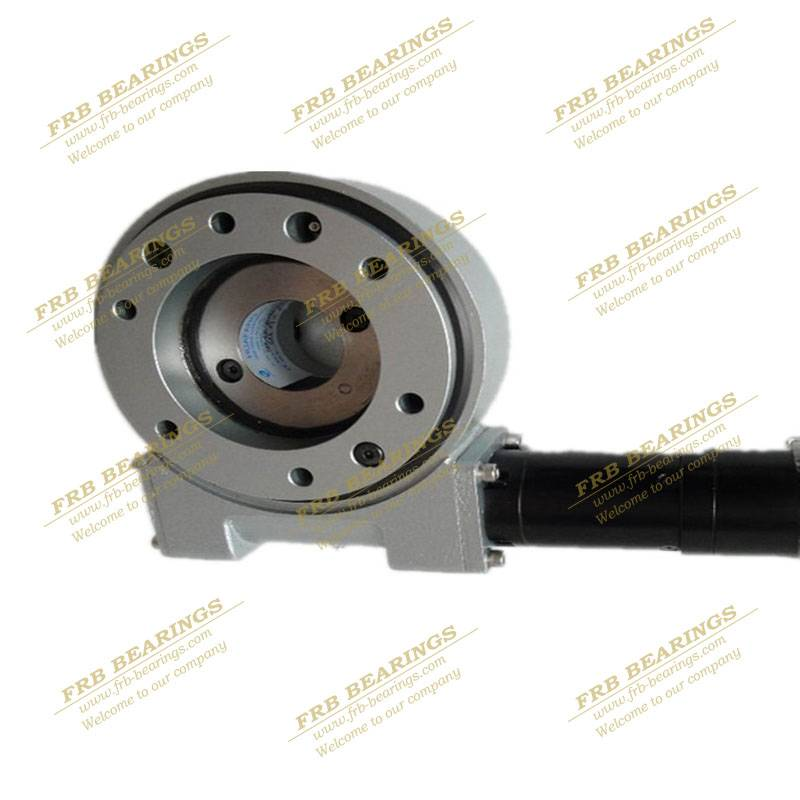 SE14-85-R slewing drive for industry equipment