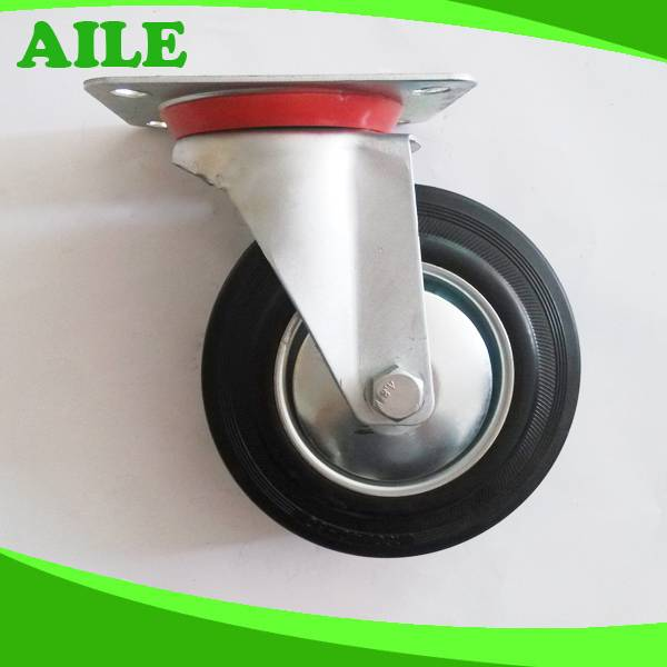 Industrial Swivel Caster Wheels