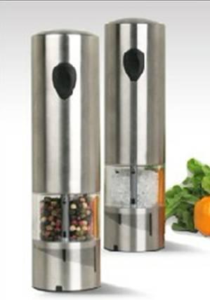 Electric spice grinder