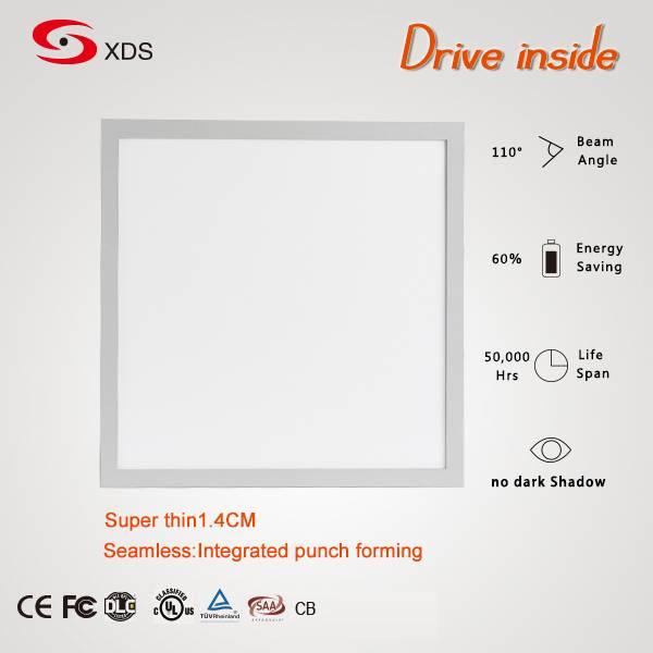 XDS-LV045 LED panel light UL/CUL E476014