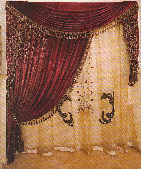 Curtains(SWDA)