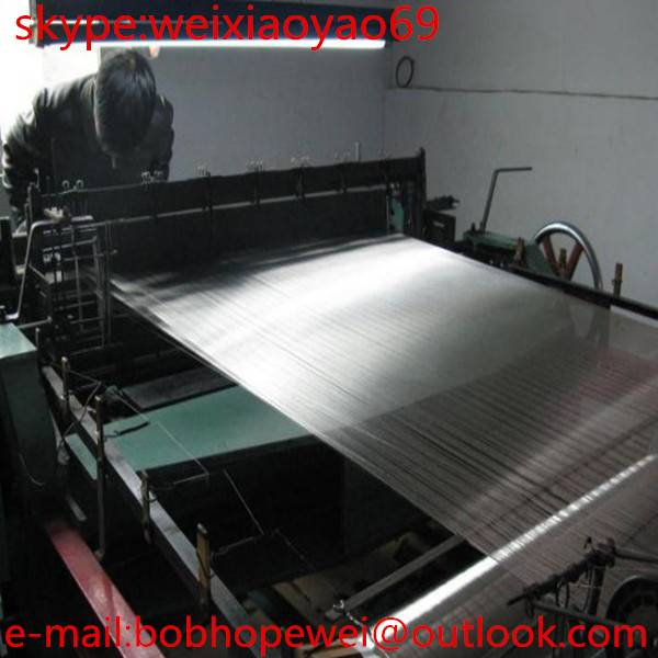500 300 250 200 140 120 100 25 5 micron 304 306 316 stainless steel wire mesh for filter(In stock)