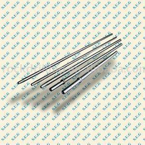Rock drilling tools/Tapered drill steel