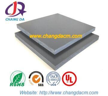 ESD black Fr4 epoxy laminates sheet