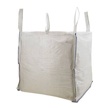 Jumbo Bag / Container Bags Manufacturers side-seam loop